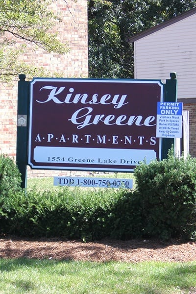 Learn more about apartment and community amenities at Kinsey Greene Apartments.
