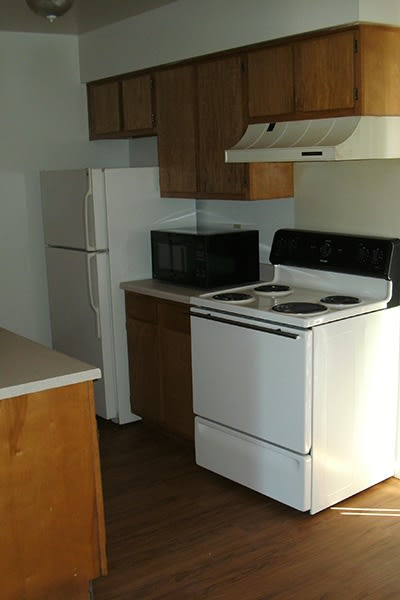 Our apartments in Xenia have all the amenities you want!