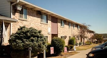 Live comfortably in Lincoln Heights; contact White Cliff Apartments to learn more.