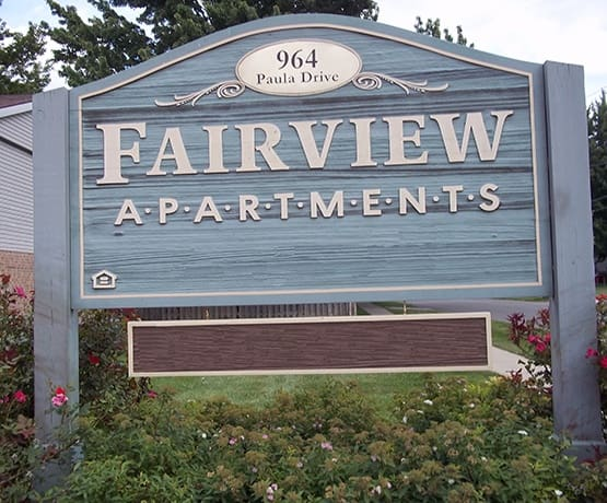 Learn more about Fairview I & II Apartments's apartment community highlights.
