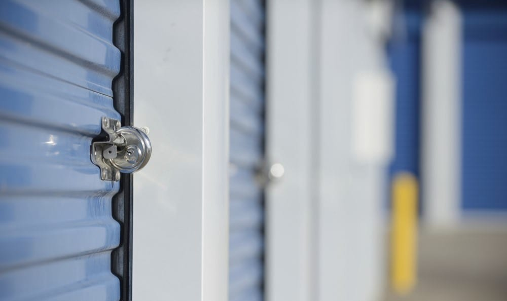 Secure Storage Units At SurePoint Self Storage - FM 3009