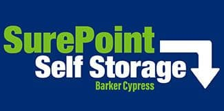 SurePoint Self Storage - Barker Cypress