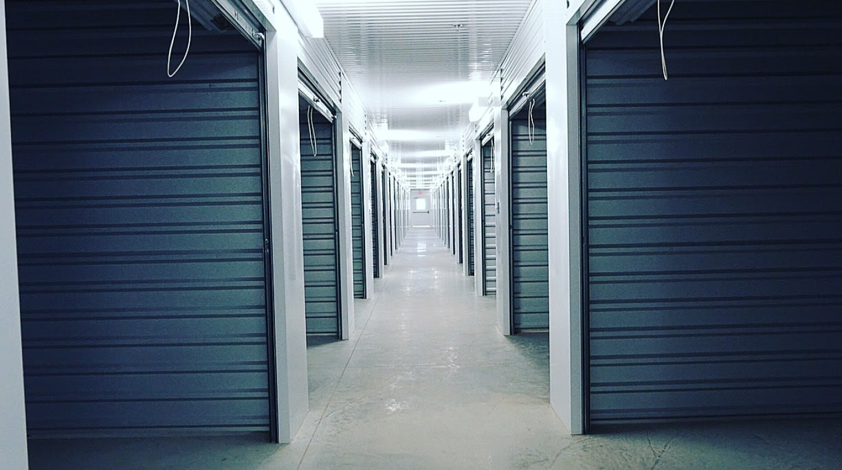 Reviews for our self storage facility in Richmond