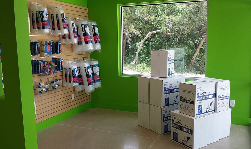 Store Your Valuables At SurePoint Self Storage - Shavano