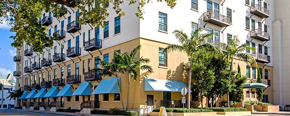 Our concierge at The Exchange Lofts is a terrific resource for learning more about our luxury apartment community's neighborhood in Fort Lauderdale.