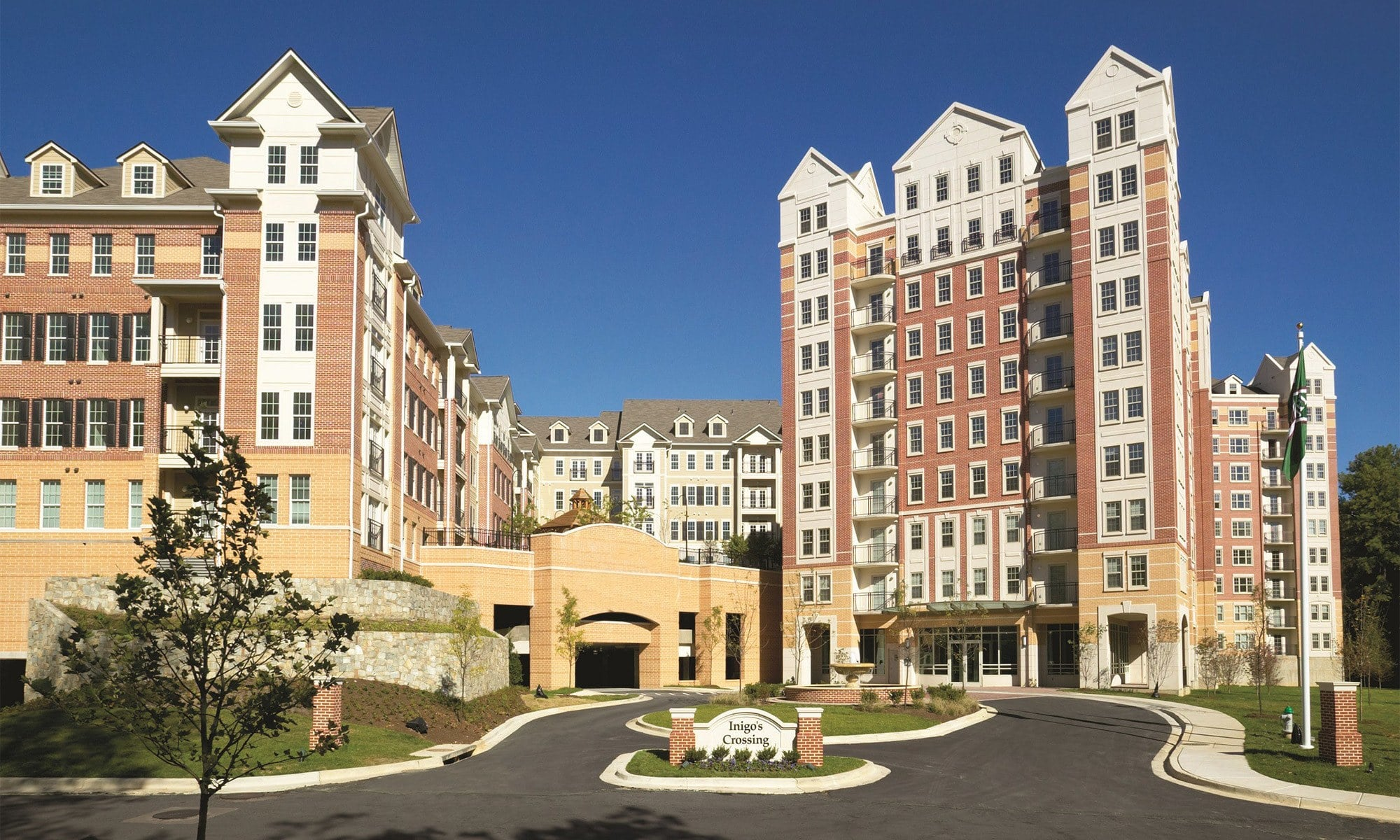 Apartments in North Bethesda, MD