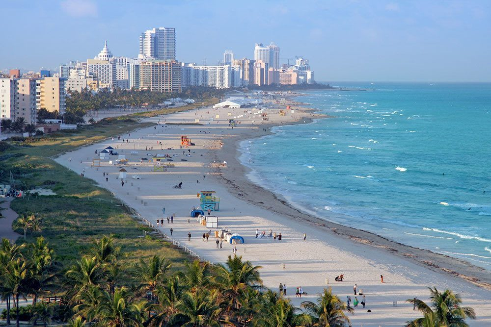 At our community you will have easy access to North Miami's beaches