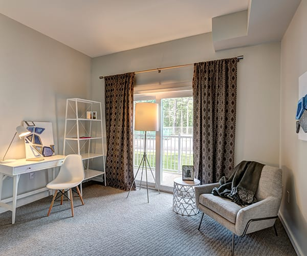 Creek Village Apartments: Apartments For Rent In South Shore Duxbury, MA