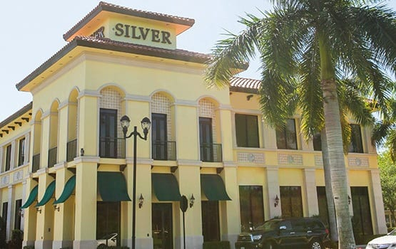 Boca Raton office for Silver Companies