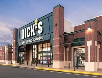 Dick's at Silver Companies development