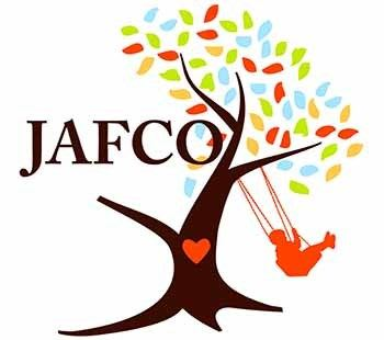 JAFCO is a nonprofit organization providing services to abused and neglected children and those with disabilities.