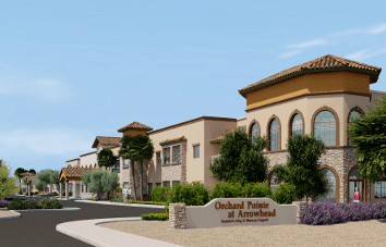 Contact us today to learn more about Orchard Pointe at Arrowhead