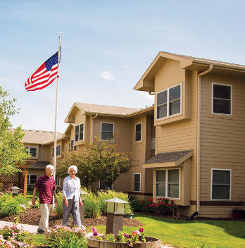 Contact Heritage Pointe today to learn more about our assisted living amenities