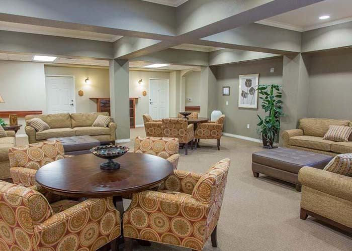 Contact Orchard Pointe at Surprise today to learn more about our amenities