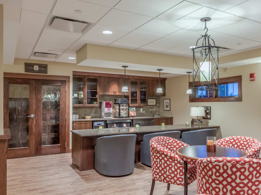 Contact The Heritage at Legacy today to learn more about our wonderful property in Omaha, NE.