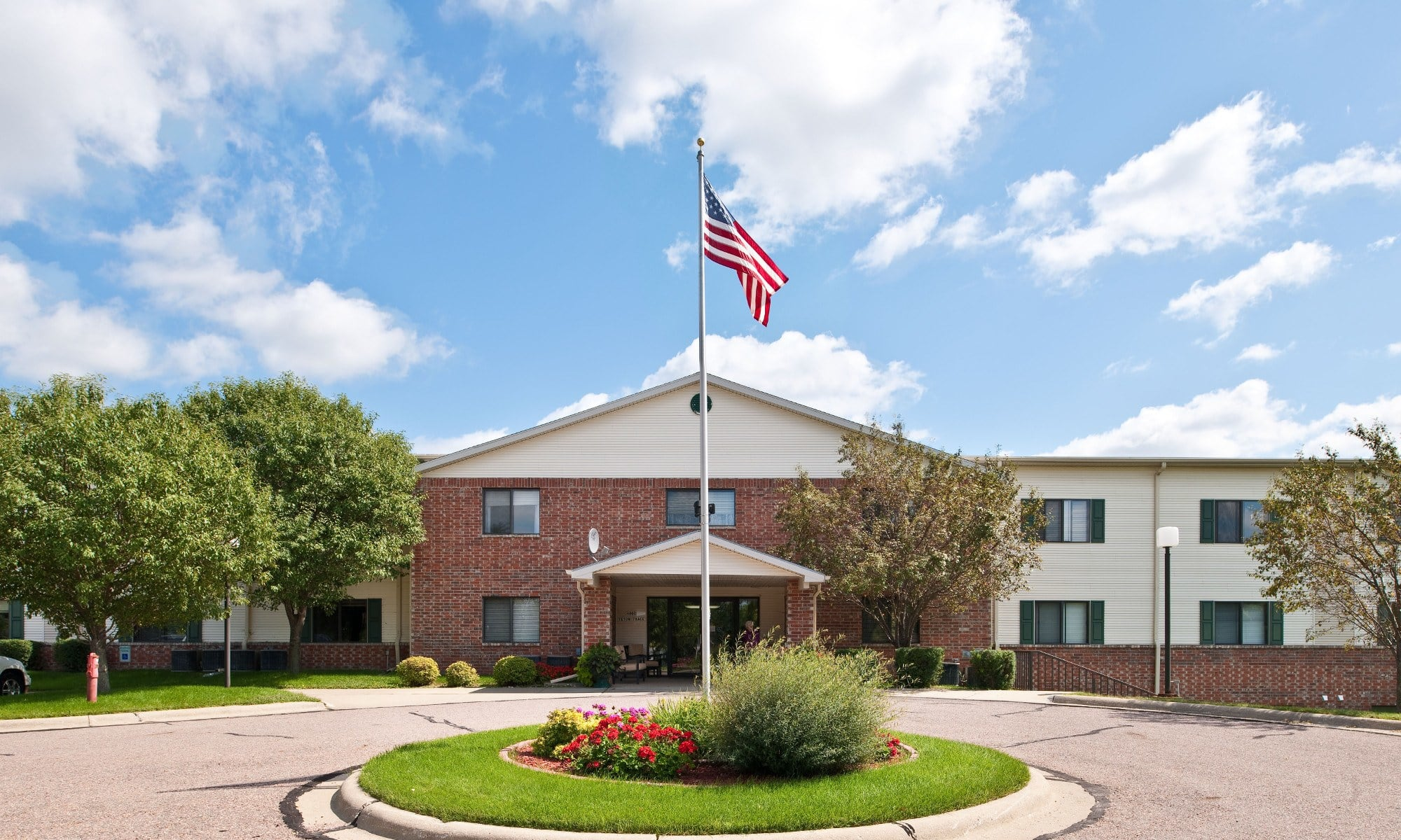 Senior living in Sioux City, IA