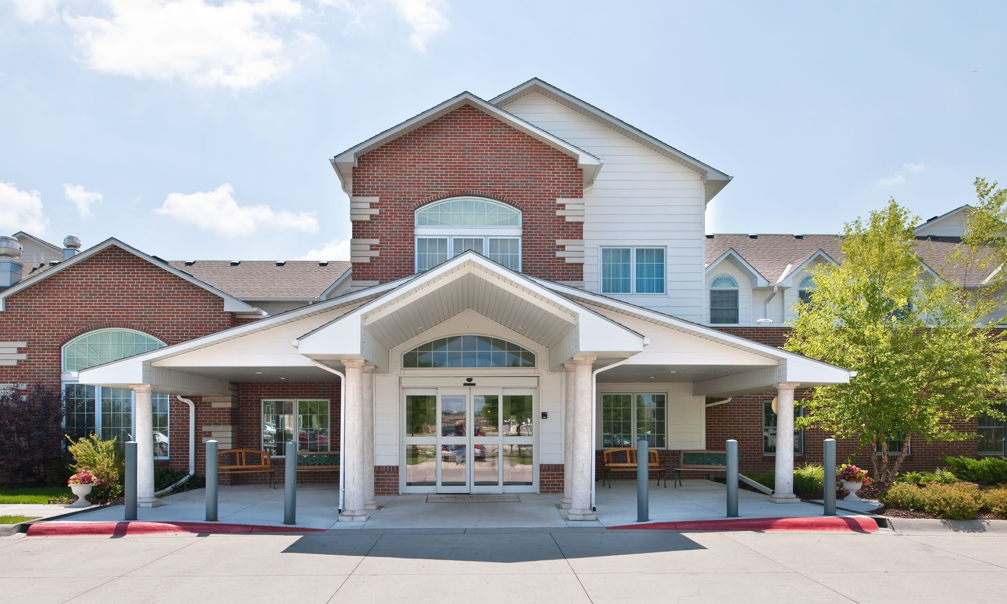 Senior living in Fremont, NE