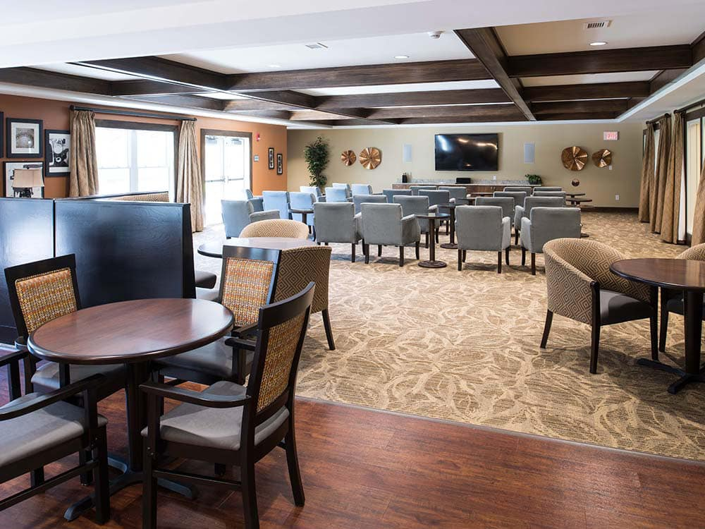 Heritage at The Heritage at Sterling Ridge in Omaha