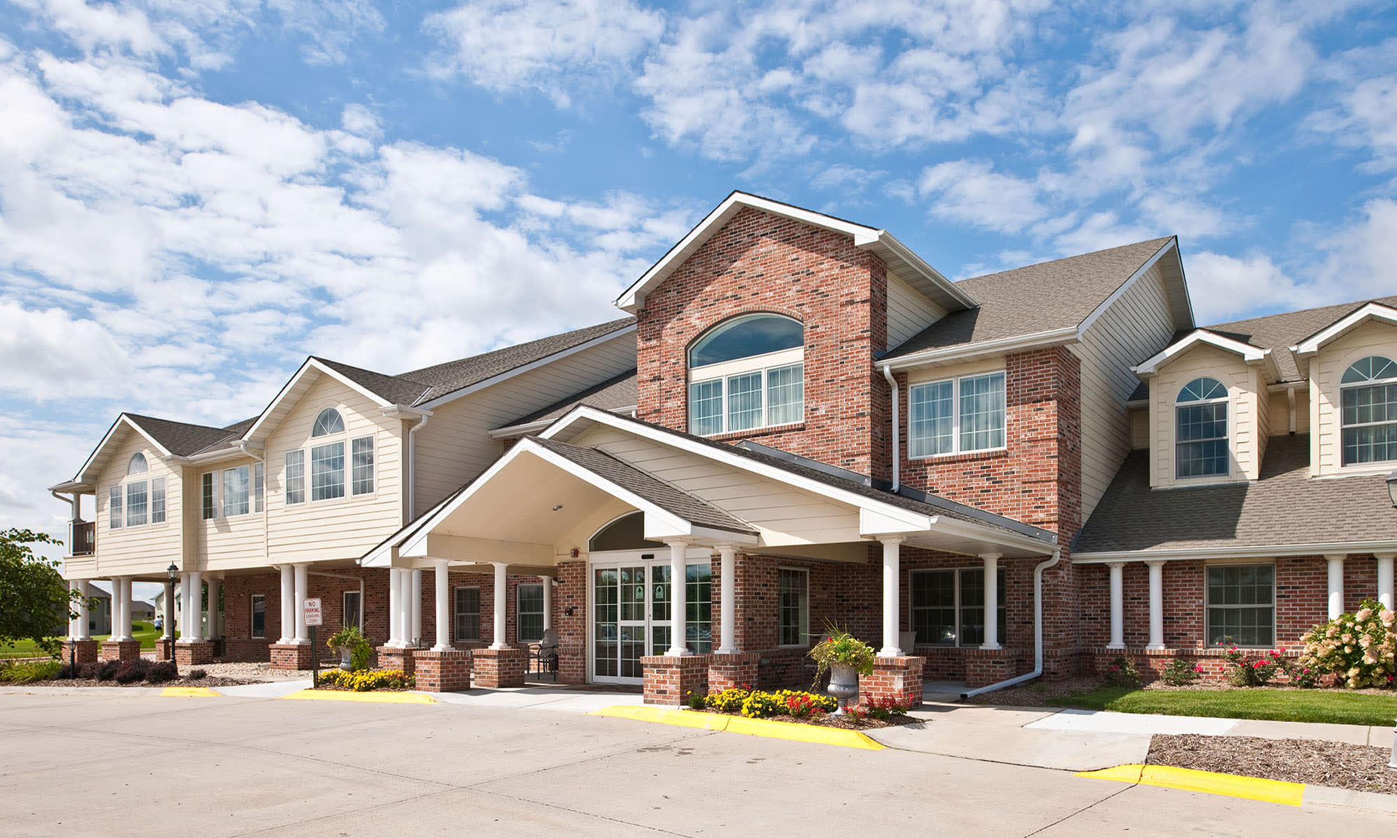 Senior living in Council Bluffs, IA