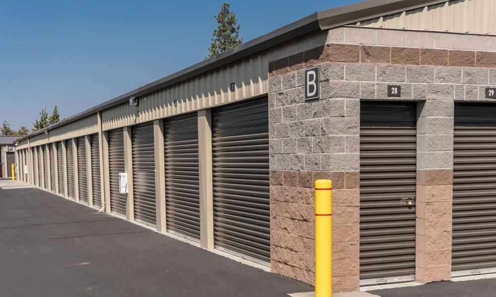 Bear Creek Storage in BendOR