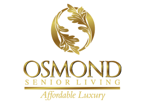 Osmond Senior Living in Lindon
