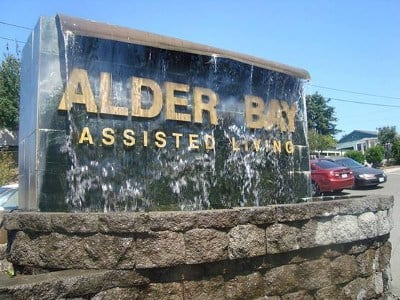 Learn more about Alder Bay Assisted Living.