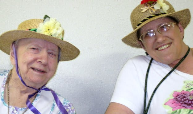 Enjoy group activities at Avalon Assisted Living Community.
