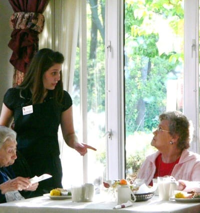 Take a look at the memory care options at Avalon Assisted Living Community