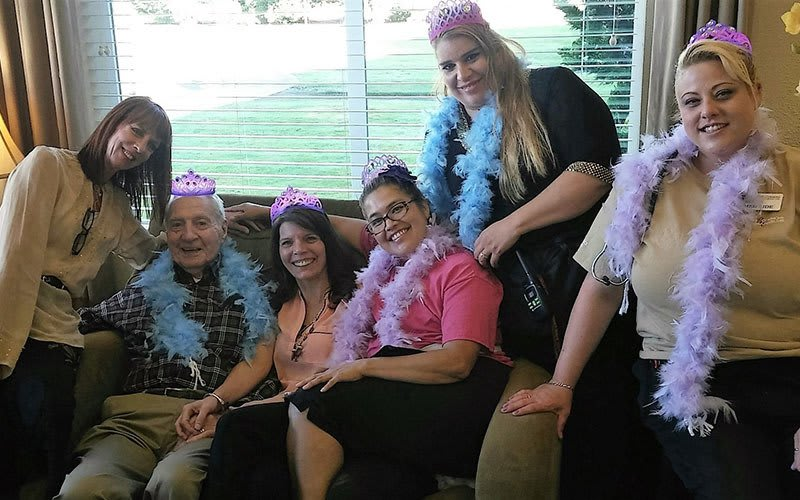 Great activities at Bayberry Commons Assisted Living and Memory Care