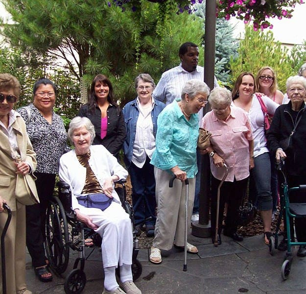 Bayberry Commons Assisted Living and Memory Care offers great employee programs