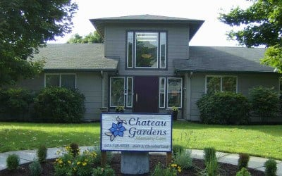 Learn more about Chateau Gardens Memory Care.
