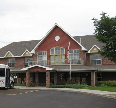 Garden Square at Westlake Assisted Living offers many activities for residents to enjoy.