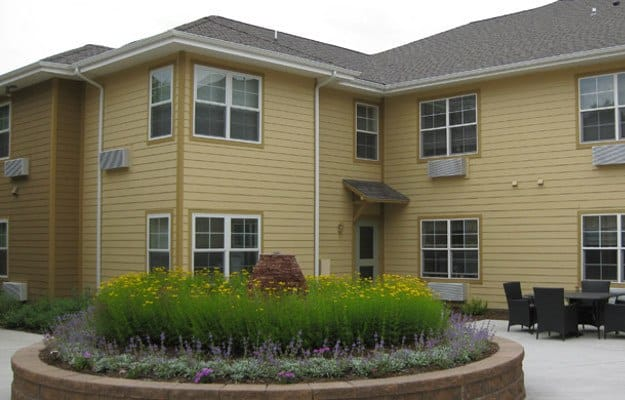 Assisted living is a care option at Garden Square at Westlake Assisted Living.