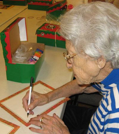 Fun activities at Garden Square at Westlake Assisted Living.
