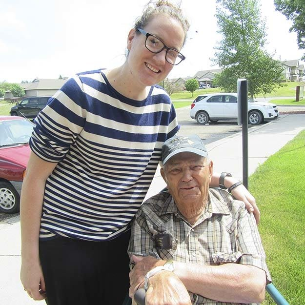 Garden Square Assisted Living of Casper offers great employee programs