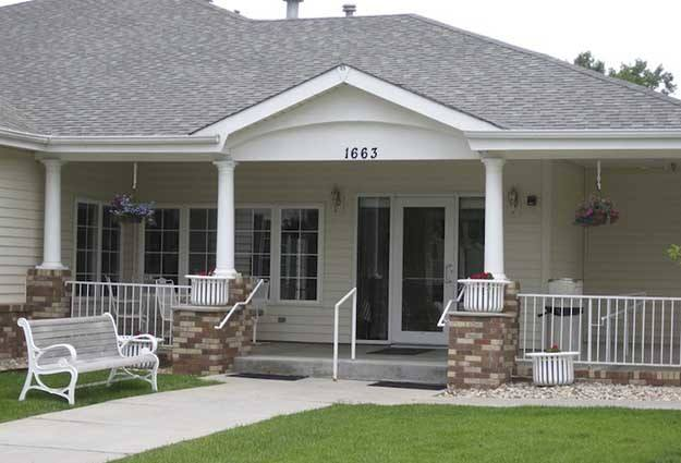 Respite care is offered at Garden Square of Greeley Assisted Living and Memory Care.