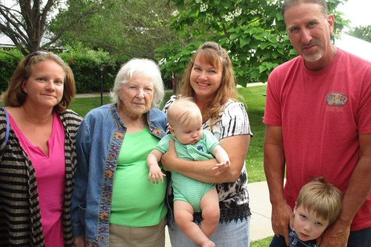 Garden Square of Greeley Assisted Living and Memory Care's regular activities