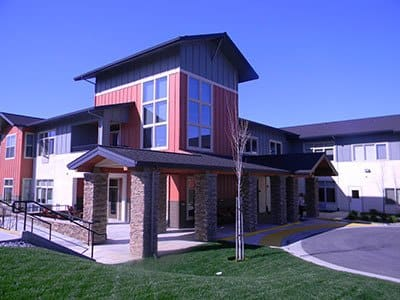 Learn more about The Vistas Assisted Living and Memory Care.
