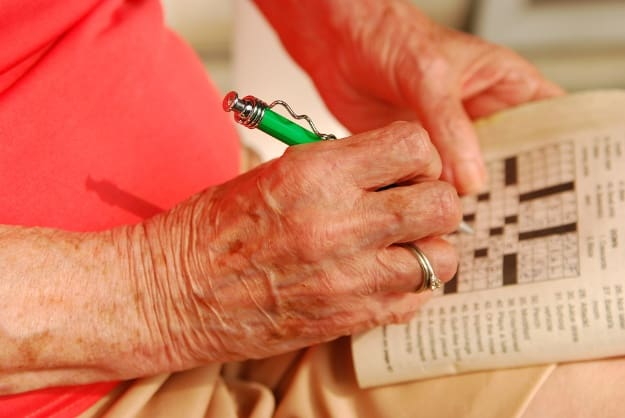 Memory care at Southern Knights Senior Living Community offers various activities