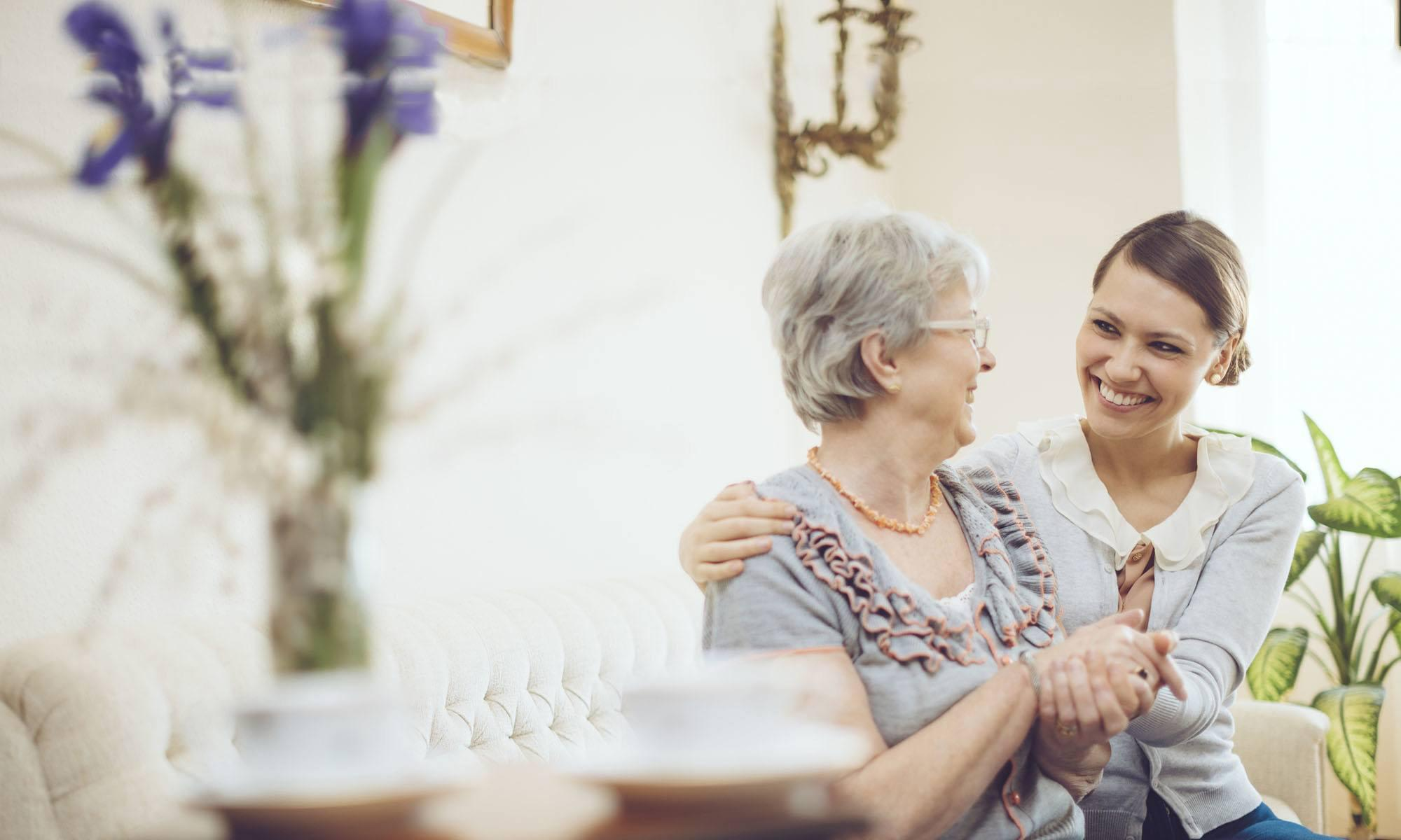 Learn more about our senior services at Maplewood at Home in Danbury, CT.
