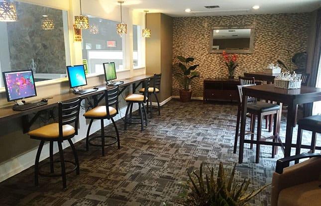 Business Center At Parc Shores