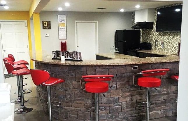 Parc Shores Coffee Bar