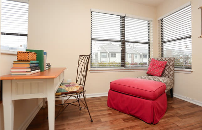 Office Space At Parc Shores