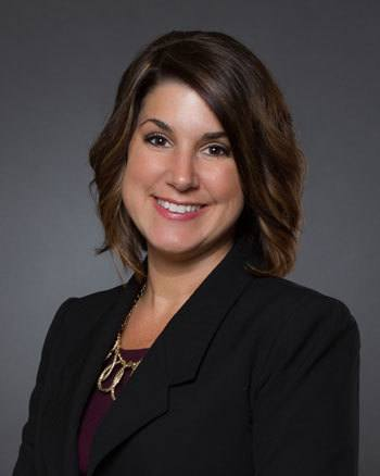 Amanda Smith - Executive Vice President, East/North Carolina and Virginia