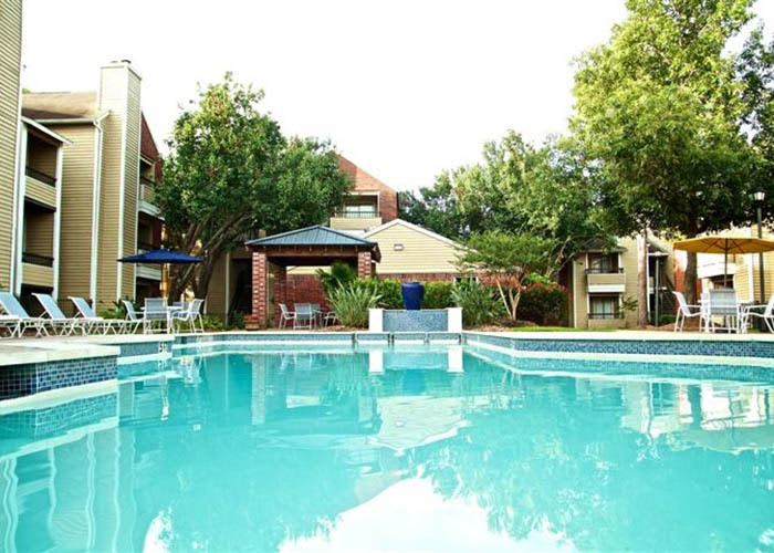 Apartments In Northwest Houston Circle At Point Park