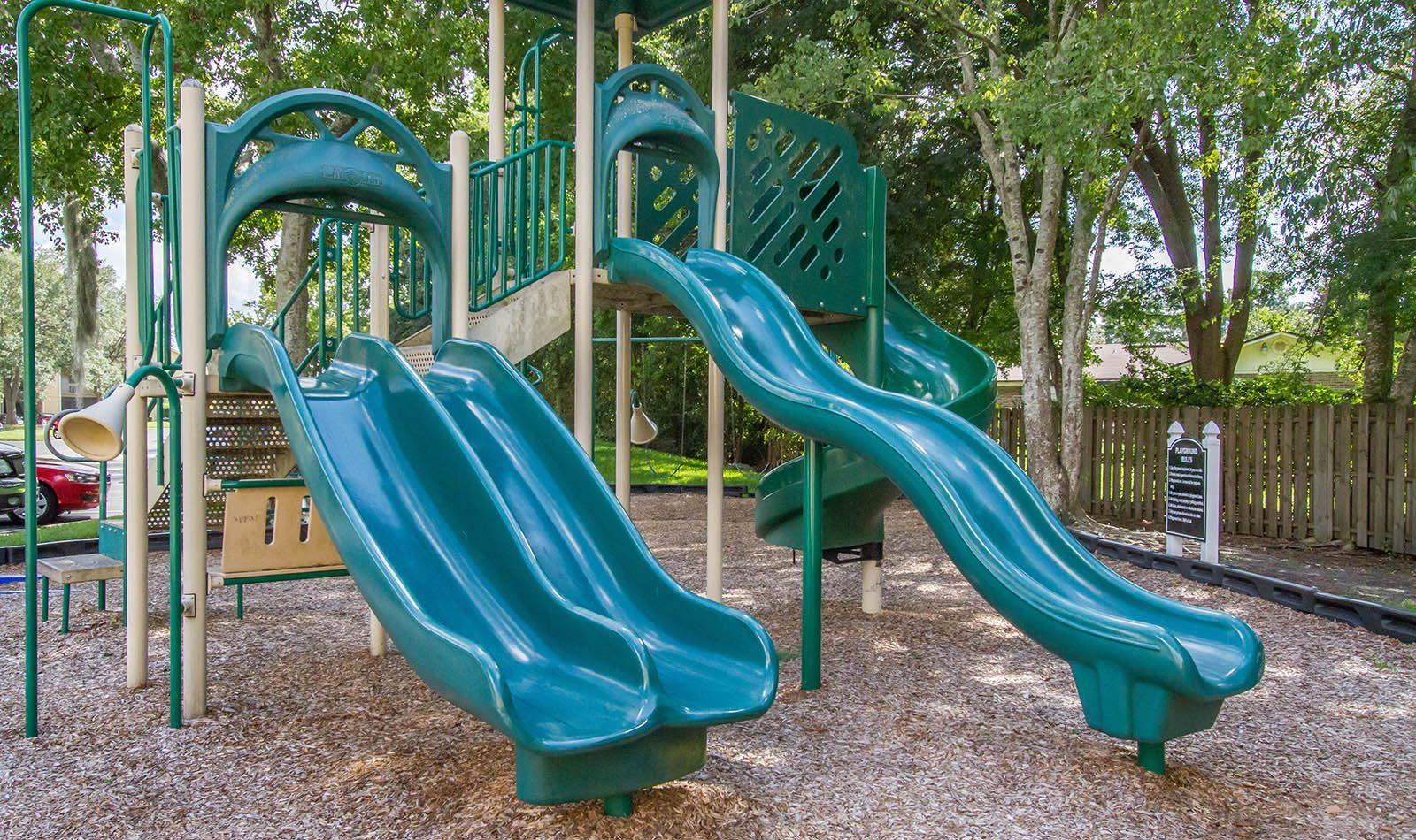 Playground at Autumn Cove in Orange Park