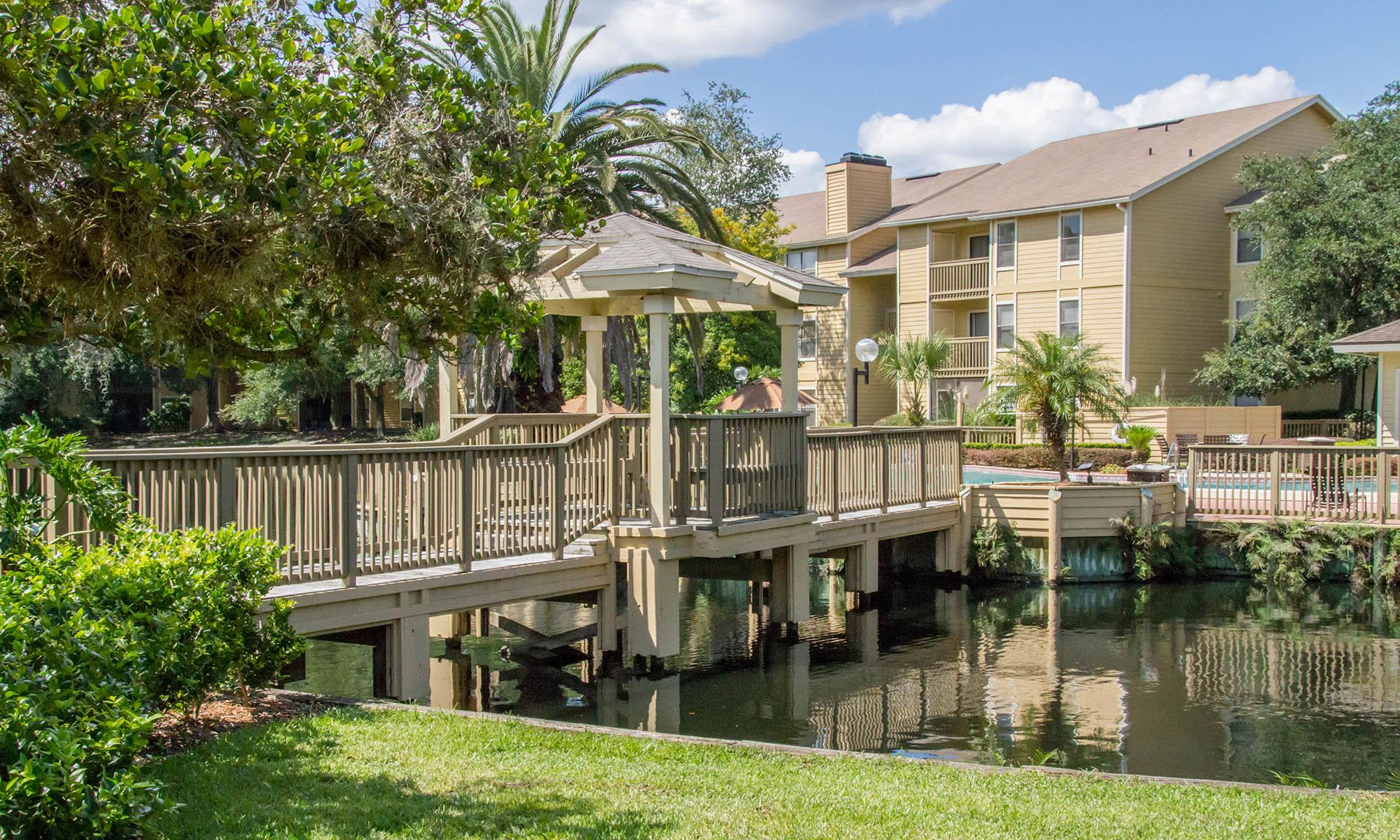 Photos of our apartments in Orange Park
