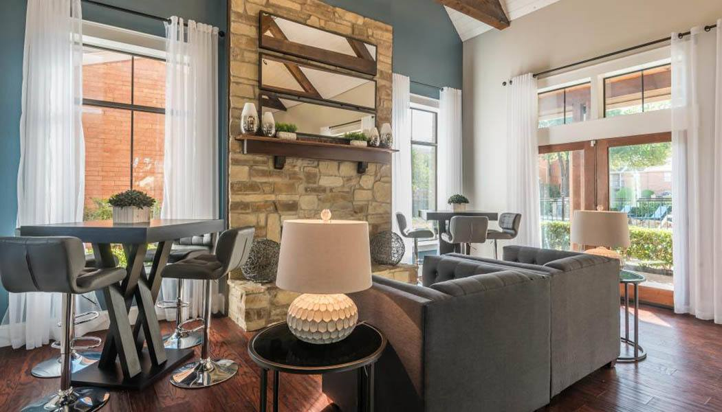 Lofton Place offers beautiful homes for rent in Fort Worth, TX