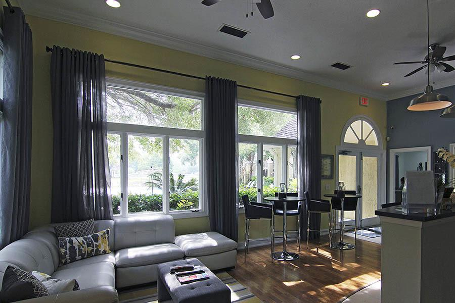 Lounge at Crescent Ridge in Jacksonville, FL