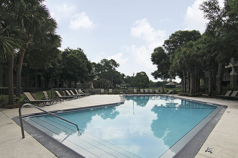 Pool at Crescent Ridge in Jacksonville, FL